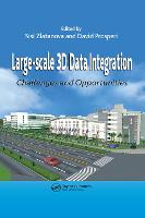 Large-scale 3D Data Integration: Challenges and Opportunities (Hardback)