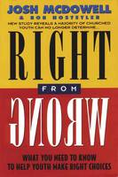Right From Wrong (Paperback)