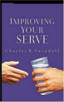 Improving Your Serve (Paperback)