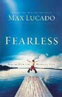 CU FEARLESS: Imagine Your Life Without Fear (Paperback)