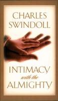 Intimacy With The Almighty (Hardback)