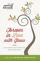 Forever in Love with Jesus (Paperback)