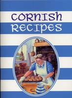 Cornish Recipes (Paperback)