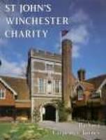 St John's Winchester Charity (Paperback)