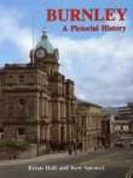 Burnley: A Pictorial History (Paperback)