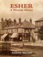 Esher A Pictorial History (Paperback)