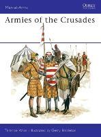 Armies of the Crusades - Men-at-Arms (Paperback)