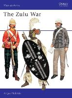 The Zulu Wars - Men-at-Arms (Paperback)