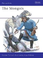 The Mongols - Men-at-Arms (Paperback)