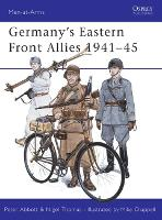 Germany's Eastern Front Allies 1941-45 - Men-at-Arms (Paperback)