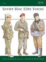 Soviet Bloc Elite Forces - Elite No. 5 (Paperback)
