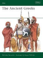 The Ancient Greeks - Elite No. 7 (Paperback)