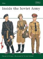 Inside the Soviet Army Today - Elite No. 12 (Paperback)