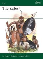 The Zulus - Elite 21 (Paperback)