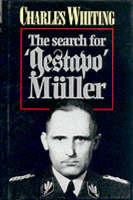 Search for Gestapo Muller (Hardback)