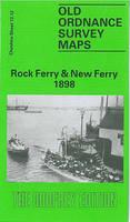 Rock Ferry & New Ferry 1898