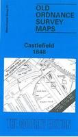 Castlefield 1848: Manchester Sheet 32 - Old Ordnance Survey Maps of Manchester (Sheet map, folded)