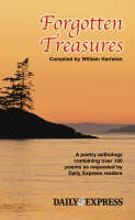 Forgotten Treasures: A Collection of Well-loved Poetry (Paperback)