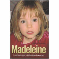 Madeleine: A Most Heartbreaking and Extraordinary Disappearance (Hardback)