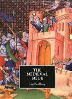 The Medieval Siege (Hardback)