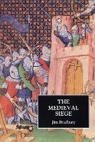 The Medieval Siege (Paperback)