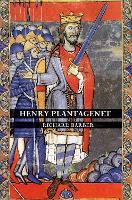 Henry Plantagenet: A Biography of Henry II of England (Hardback)