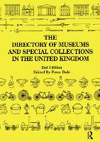 The Directory of Museums and Special Collections in the UK (Paperback)