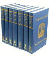 John Calvin: Tracts and Letters (Hardback)