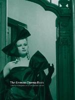 The German Cinema Book (Paperback)