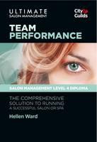 Ultimate Salon Management: Getting Established Bk. 1 (Paperback)