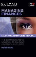 Ultimate Salon Management: Managing Finances Bk. 2 (Paperback)