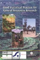 Good Statistical Practice for Natural Resources Research (Paperback)