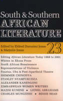 ALT 23 South and Southern Africa (Paperback)