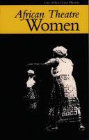 African Theatre: Women - African Theatre (Paperback)