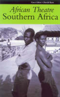 African Theatre: Southern Africa - African Theatre (Paperback)