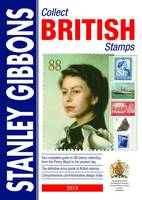 Stanley Gibbons: Collect British Stamps