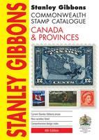 2016 Canada & Provinces Catalogue