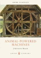 Animal-powered Machines