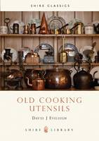 Old Cooking Utensils