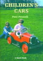Children's Cars - Shire album 178 (Paperback)