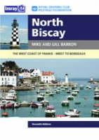 North Biscay Pilot (Hardback)