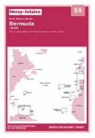 Bermuda 2006 - Imray Iolaire Chart E5 (Sheet map, folded)