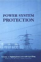 Power System Protection: Volume 4