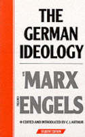 The German Ideology: Introduction to a Critique of Political Economy (Paperback)