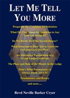 Let Me Tell You More (Paperback)