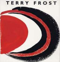 Terry Frost (Paperback)