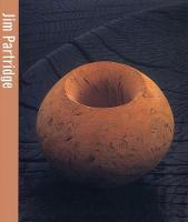 Jim Partridge - Contemporary Crafts Series (Hardback)
