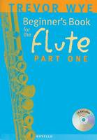 A Beginner's Book for the Flute Part One