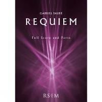 Requiem: Full Score and Parts