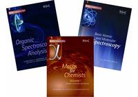 Tutorial Chemistry Texts Package: Spectroscopic/Analytical Chemistry - Tutorial Chemistry Texts (Paperback)